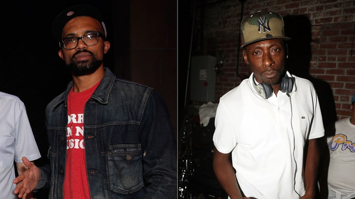Pete Rock's New Album Gets Soulful Makeover From Beat Junkies' J. Rocc