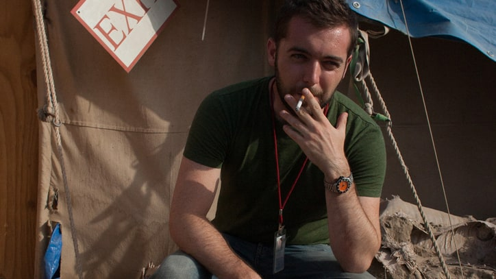 Reporter Michael Hastings' Life After Death