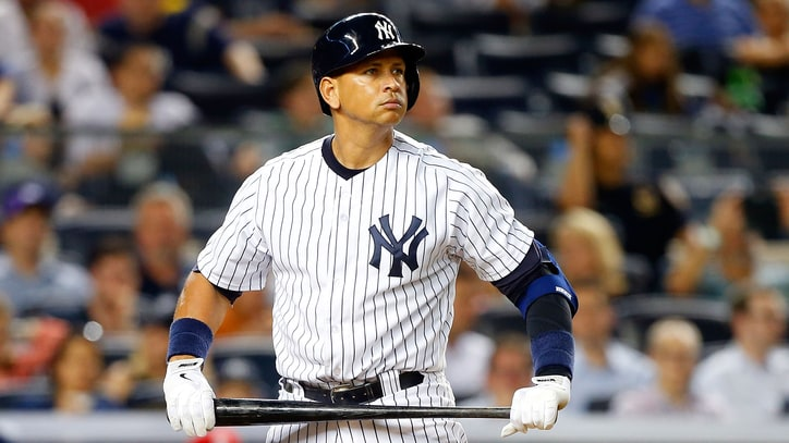 Let A-Rod Play: The All-Star Game Needs Alex Rodriguez