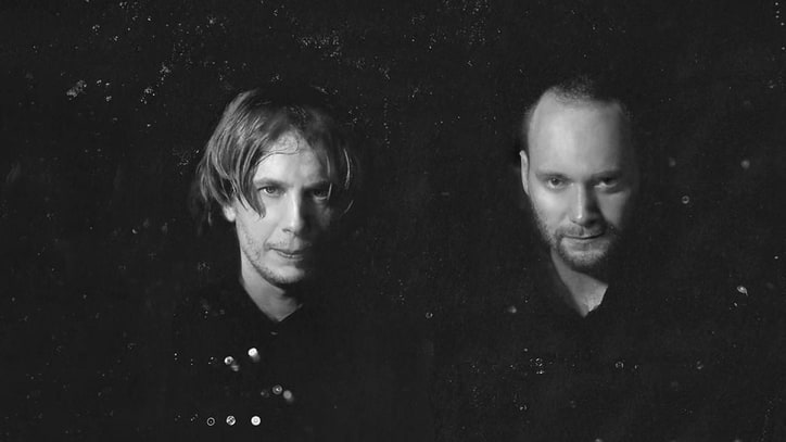 Sigur Ros Members Prep Circus-Inspired Instrumental Album