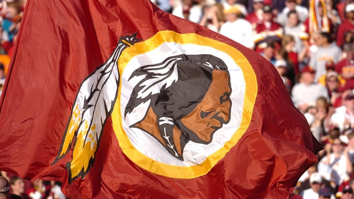 D.C. Who? 5 New Names for the Washington Redskins