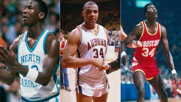 The 1984 NBA Draft: 30 Years Later, It's Still the Best Ever