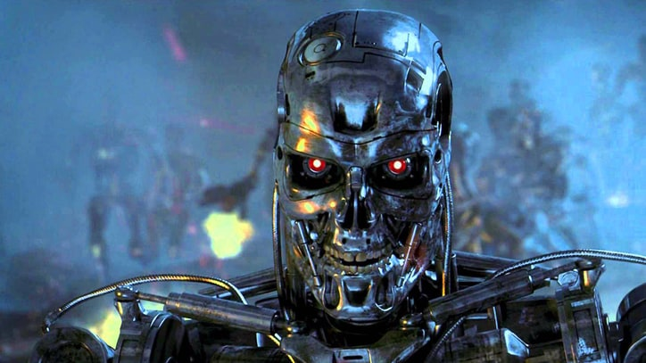Readers' Poll: The 10 Best Robots in Movie History