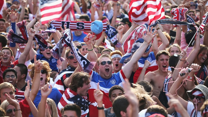 Life After the Draw: How the U.S. Can Advance at the World Cup