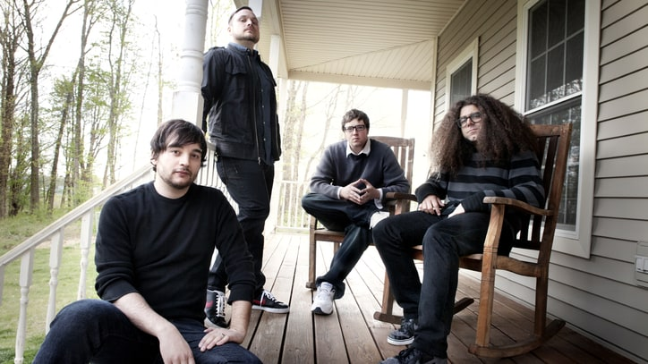 Coheed and Cambria Pause Sci-Fi Concept for Personal New Album