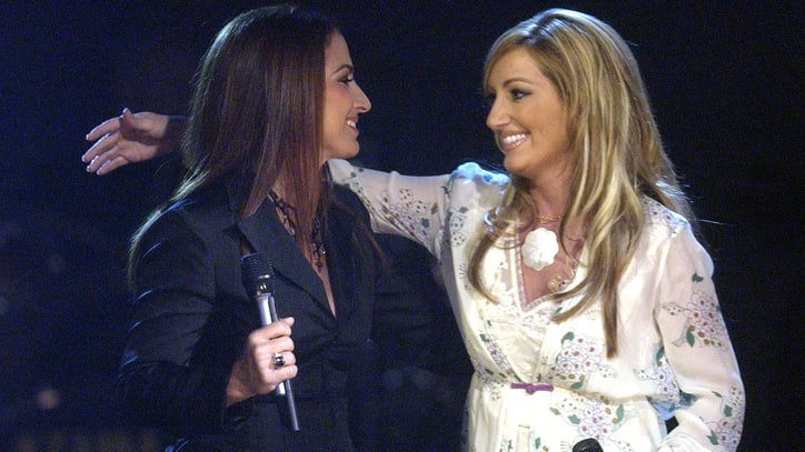 Flashback: See Lee Ann Womack 'Dance' With Gloria Estefan