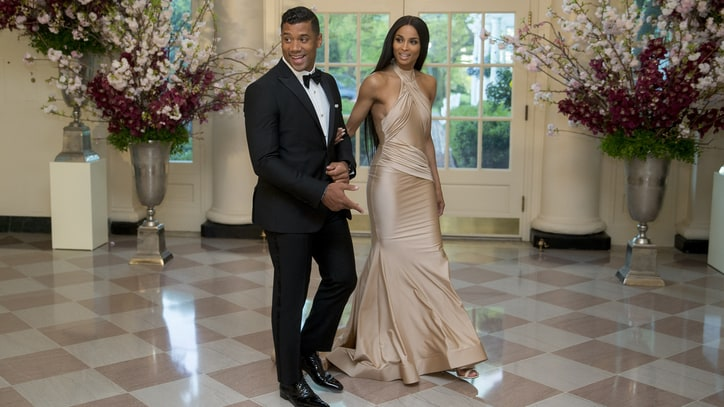 Russell Wilson and Ciara Aren't Having Sex: See the Dumbest Reactions