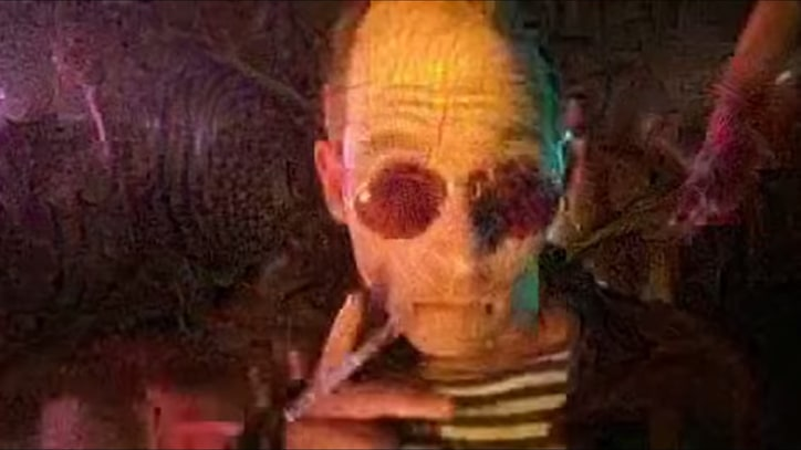 Witness 'Fear and Loathing in Las Vegas' Through Google's Deep Dream