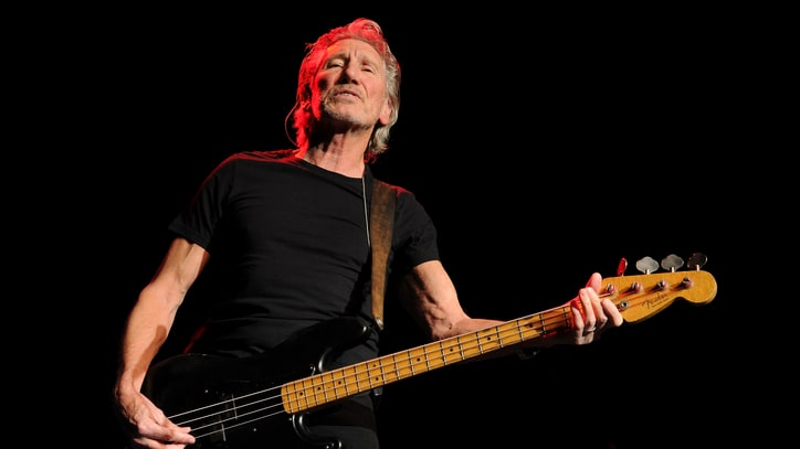 See Exhilarating Trailer for Roger Waters' Upcoming 'The Wall' Film