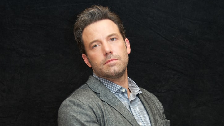 Ben Affleck Shut Down 'Gone Girl' Production Over a Yankees Cap