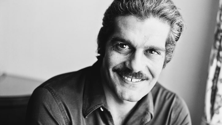 Omar Sharif, 'Lawrence of Arabia' Actor, Dead at 83