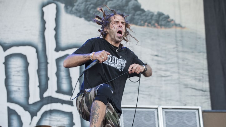 Lamb of God's Randy Blythe Reveals His Favorite Instagram Accounts