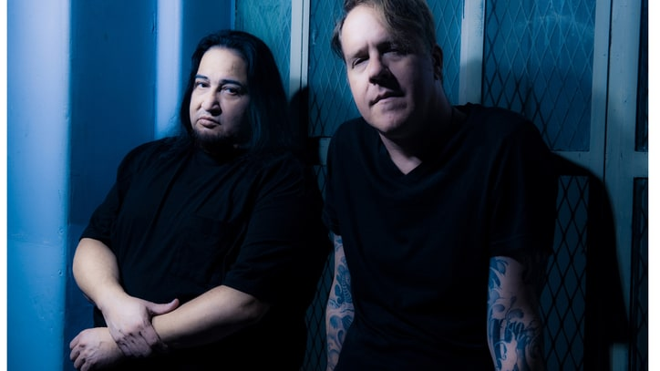 Fear Factory on New A.I.-Themed Concept Album and Why 'Man Is the Virus'