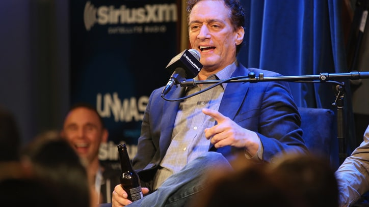 'Opie & Anthony' Host Anthony Cumia Fired After Racist Twitter Tirade