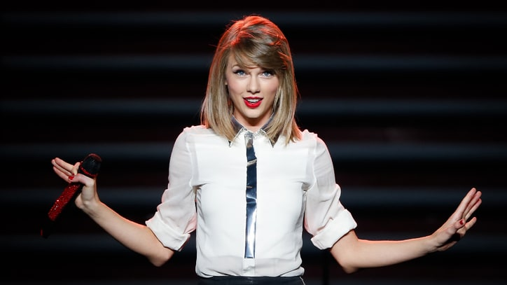 The Everything Index: Taylor Swift is Here to Save the Day