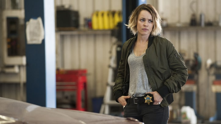 'True Detective' Recap: The Big Bang Theory