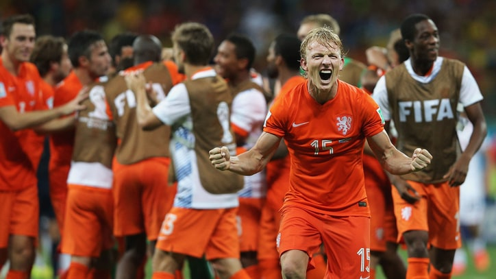 World Cup Death Match II: Who Wins Netherlands vs. Argentina?
