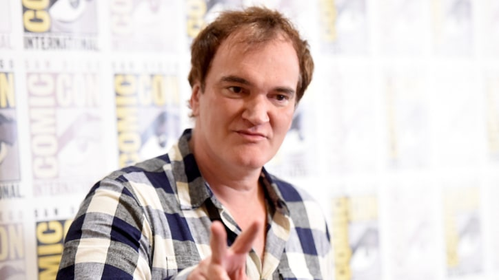 Ennio Morricone to Score Quentin Tarantino's 'Hateful Eight'