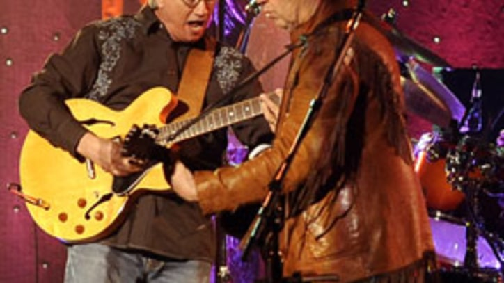 Watch Buffalo Springfield Play 'Rockin' in the Free World,' 'I Am a Child'