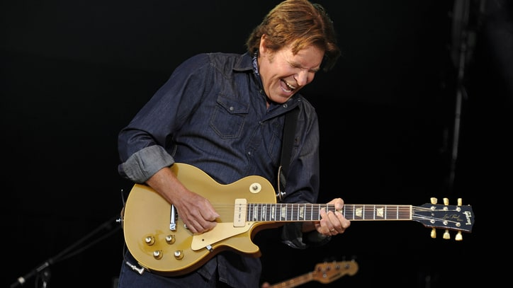 John Fogerty Files Civil Claim Against Former CCR Bandmates