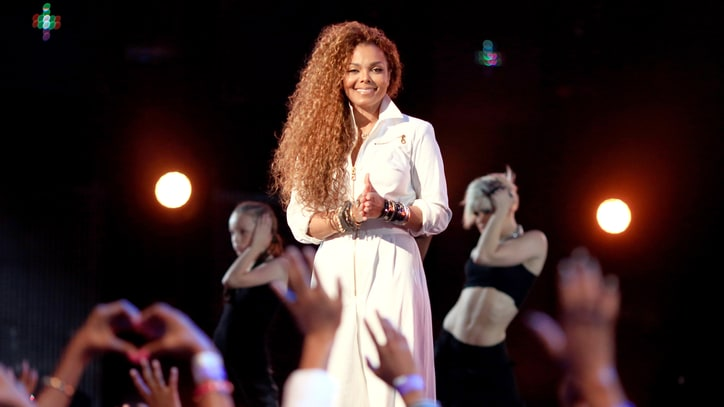 Janet Jackson Plots Second U.S. Leg of Unbreakable Tour