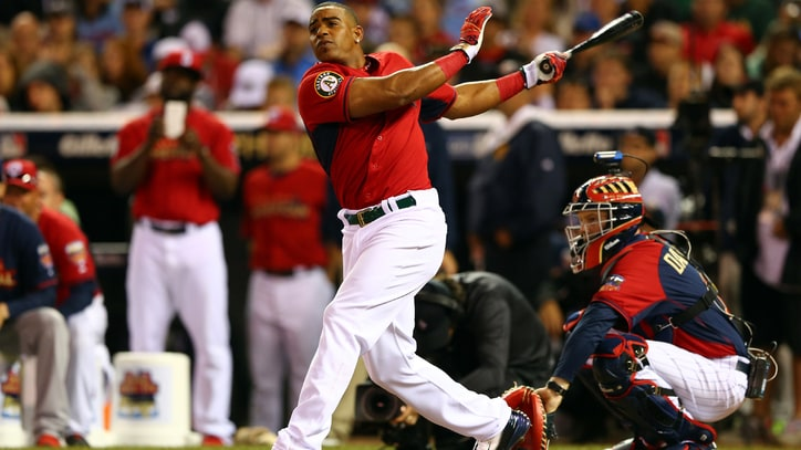 Balls Deep: A Home Run Derby Diary
