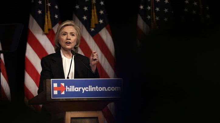 12 Progressive Promises From Hillary Clinton's Economic Speech