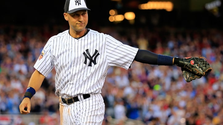 Flagrant 2: The MLB All-Star Game, or, A Farewell to Derek Jeter