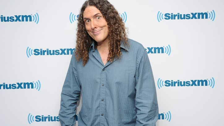 The Everything Index: It's Weird Al's World, We're Just Living in It