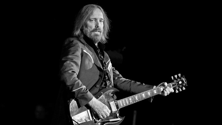Tom Petty on Past Confederate Flag Use: 'It Was Downright Stupid'
