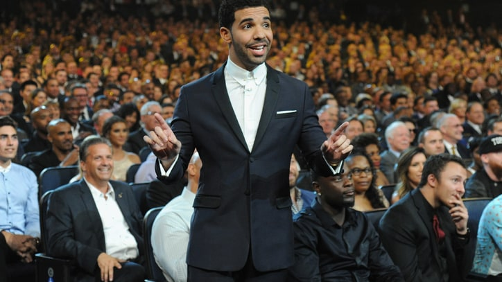 Flagrant 2: Drake Hosts the ESPYs, Celebrates 'Side Pieces'