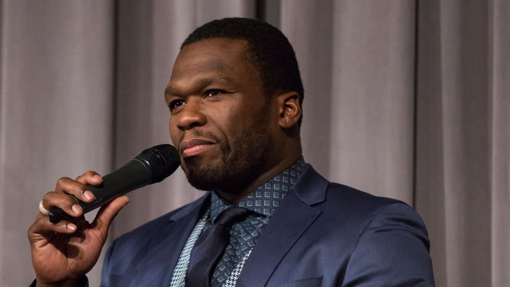 50 Cent Downplays Bankruptcy Filing: 'I'm Taking Precautions'