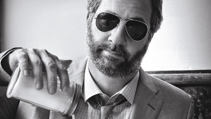 Judd Apatow: The Rolling Stone Interview