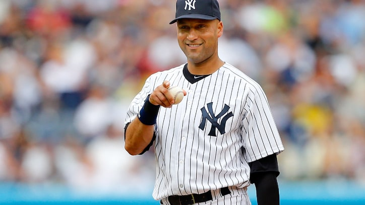 Farewell to the Captain: Can Anyone Replace Derek Jeter?