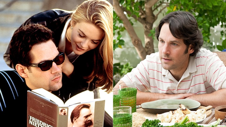 Ruddy or Not: How Paul Rudd's Roles Stack Up