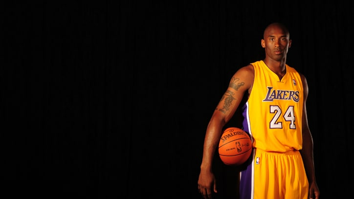 Flagrant 2: Jack White and Kobe Bryant Want You to Read More
