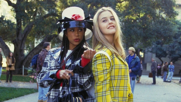 Why 'Clueless' Is Still the Ultimate Teen Comedy