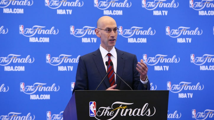 Why the NBA Is Headed for Another Work Stoppage