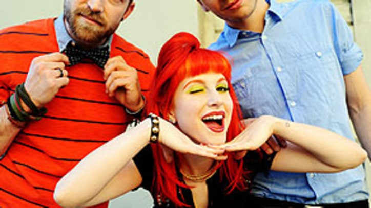 Paramore Return With Melodramatic 'Monster'