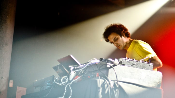 Four Tet on Ambitious New LP and What It's Like to DJ With Skrillex