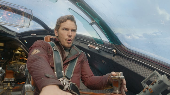 The Everything Index: 'Guardians of the Galaxy' Blasts Past Liam Payne