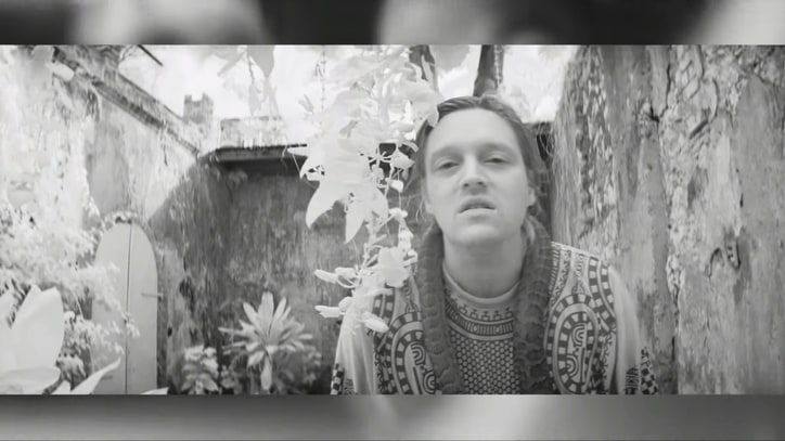 See a Clip From Arcade Fire's 'Reflektor Tapes' Movie