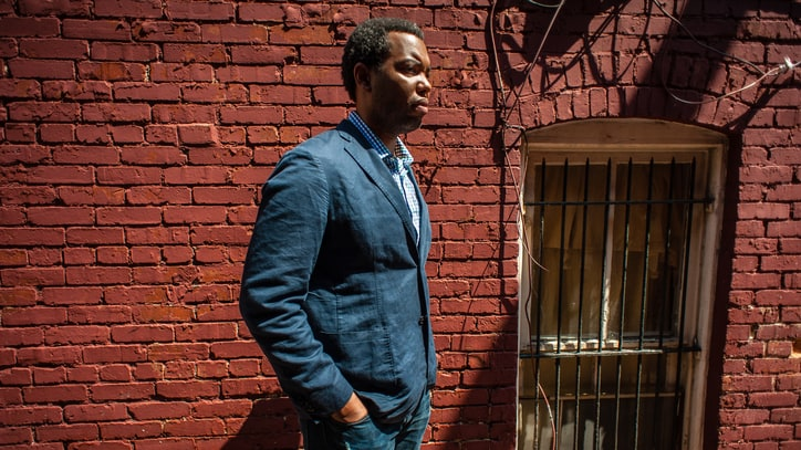 Ta-Nehisi Coates on Race, Hip-Hop and Being Praised by Toni Morrison