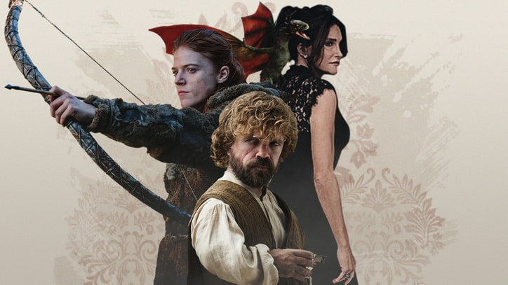 From Kim to Khaleesi: Meet the Kardashians' 'Game of Thrones' Counterparts