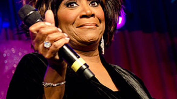 Patti LaBelle Accused of Ordering Attack at Airport