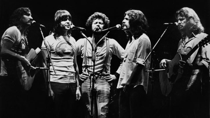 Flashback: The Eagles Play 'Take It to the Limit' in 1977