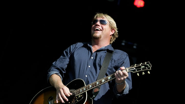 Pat Green on Selling Out, Moving Forward and Going 'Home'