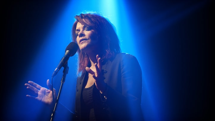 Rosanne Cash, Craig Wiseman Set for Nashville Songwriters Hall