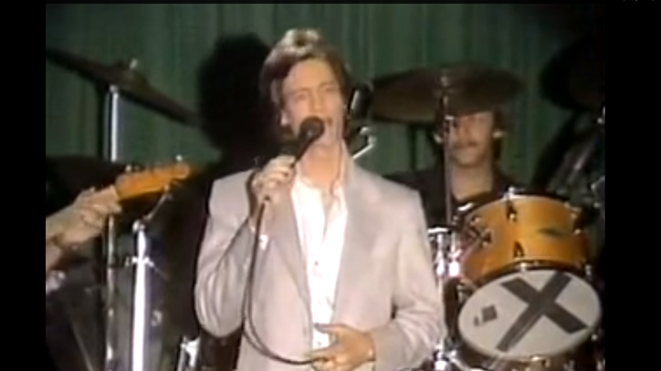 Flashback: See Randy Travis Perform As 'Randy Ray'