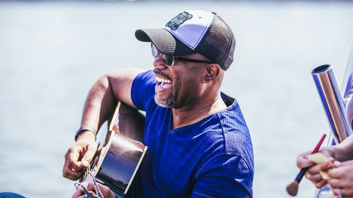 See Darius Rucker's 'Southern Style' Revelry in New Video